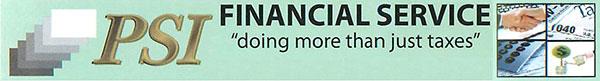 PSI Financial Service